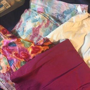 Dresses & Skirts - Set of 5 Nurse Scrubs